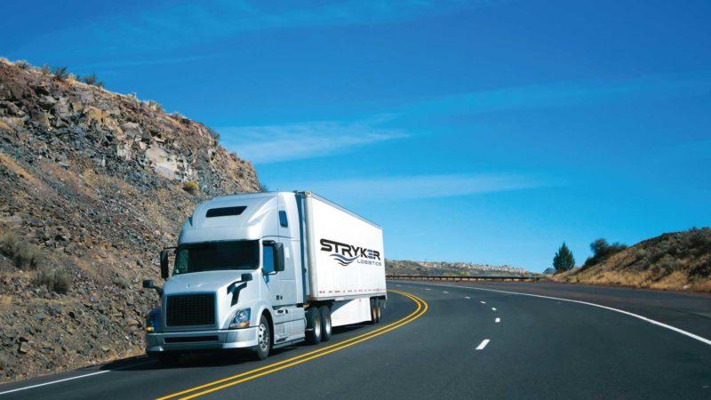 Stryker Logistics Transportation