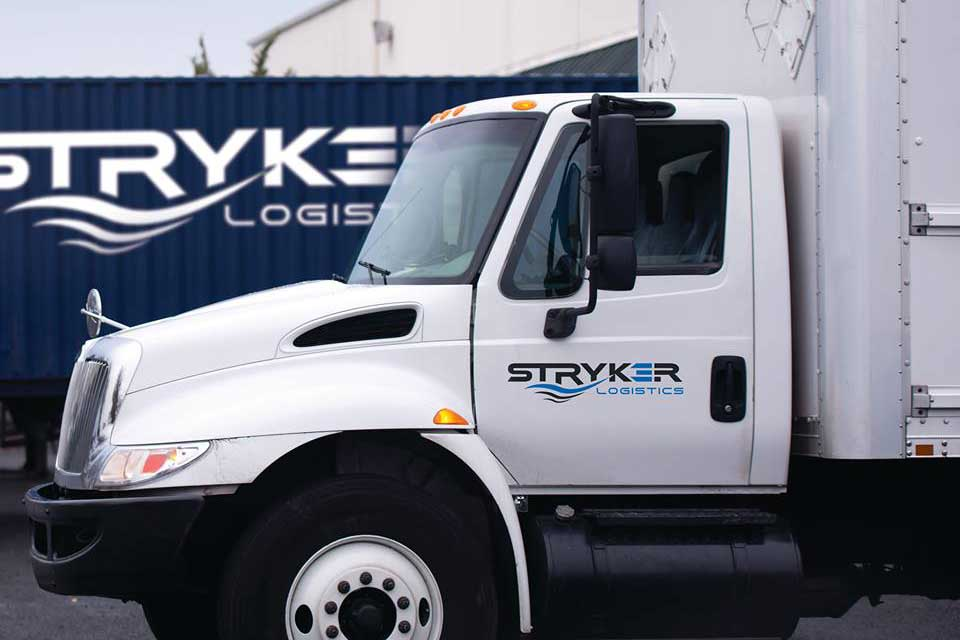 Stryker Logistics Transportation
